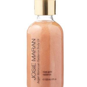 Josie Maran Moroccan Radiance Body Oil